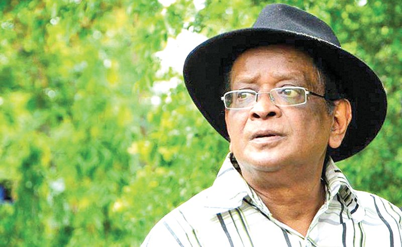 In remembrance of Humayun Ahmed, the magician of words