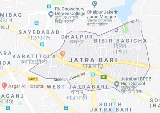 2 workers burnt in Jatrabari AC explosion