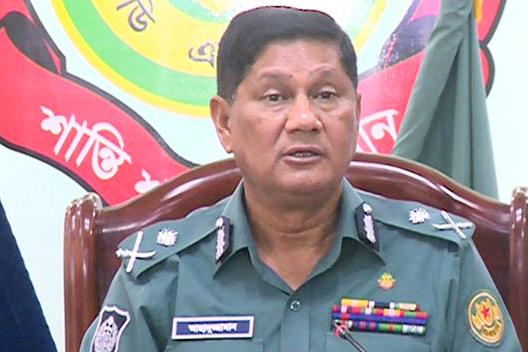 Priya Saha's allegation totally fabricated, says DMP chief