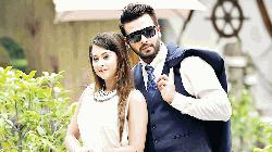Bubly pairs up with Shakib for 'Bir'