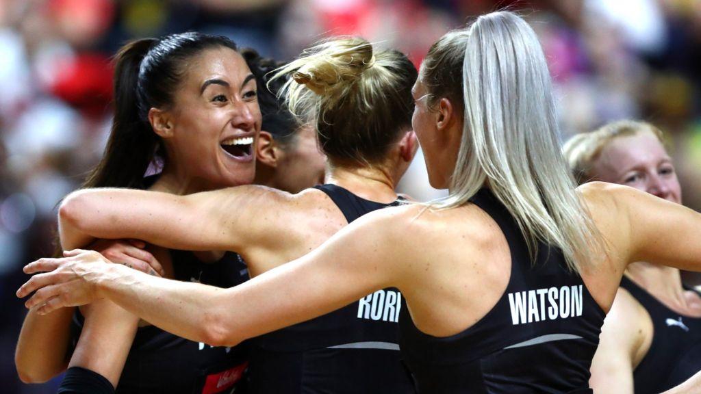 New Zealand beat Australia by one goal in final