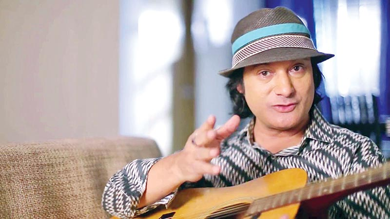 Shafin Ahmed brings new solo song