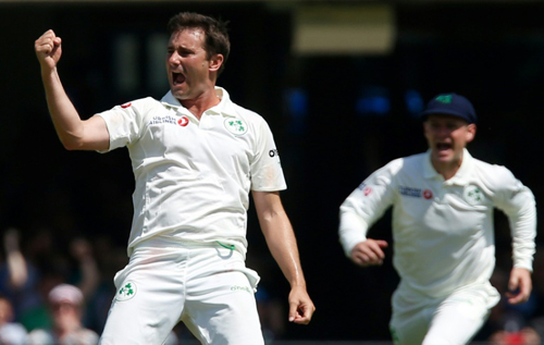 Woeful England destroyed by Ireland's Murtagh