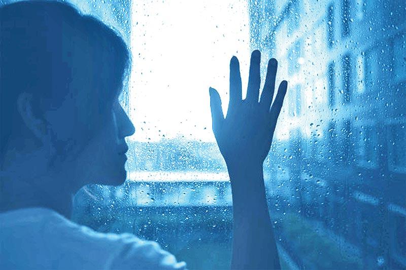 Raining Melancholy