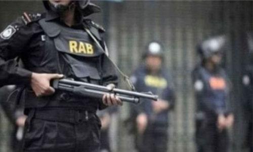 'Rape accused' killed in 'gunfight'