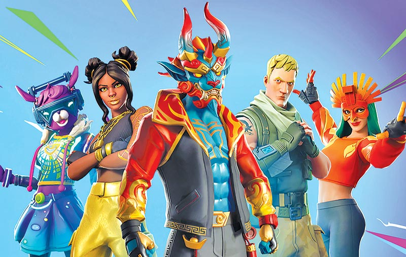 Fortnite World Cup 2019 Overview