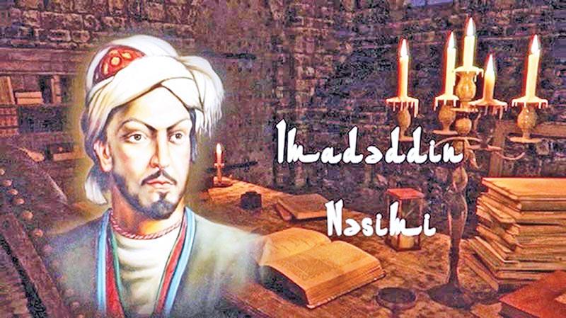 Sufi views of Nasimi