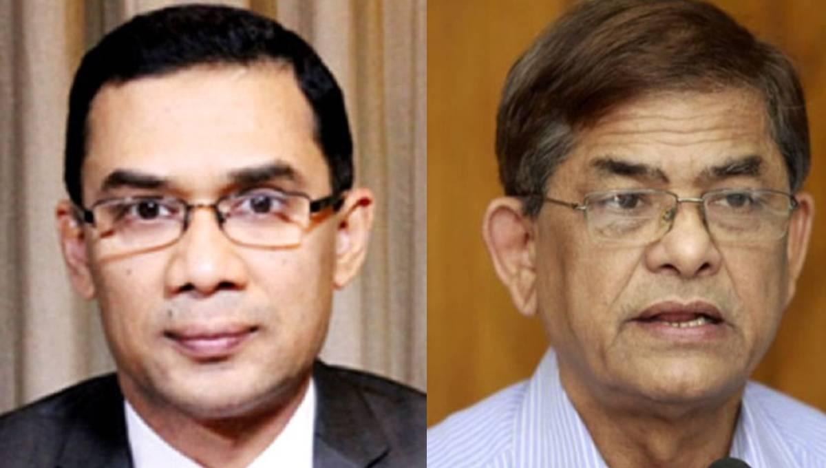 Tarique, Fakhrul among 9 face arrest warrant