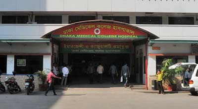 Dengue outbreak: 50 more ICUs at DMCH