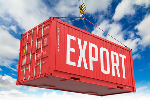 Experts praise country's export growth
