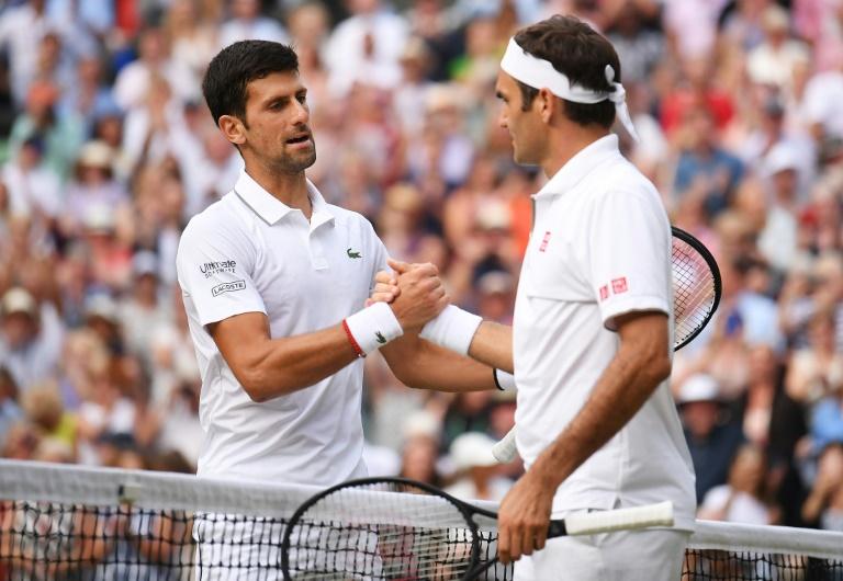 Djokovic, Federer back and Murray returns in Cincinnati