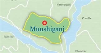 Adolescent boy goes missing in Dhaleshwari river