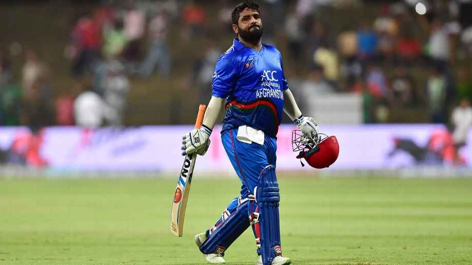 Afghanistan board suspends Shahzad