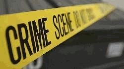 Unidentified woman found slaughtered