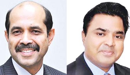 Atiqul Islam &  Syed Khokon