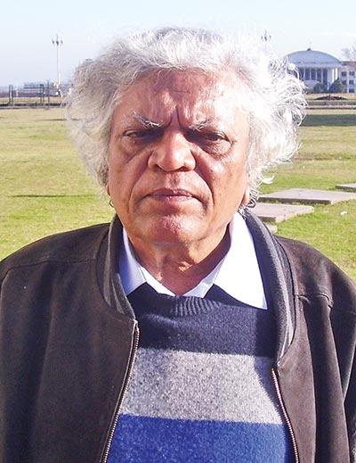 Ajaz Anwar