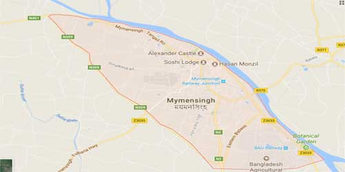 Minor girl killed in road accident