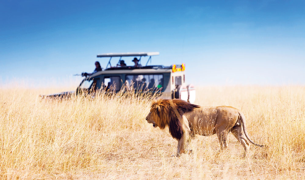 S Africa announces visa waivers to boost tourism