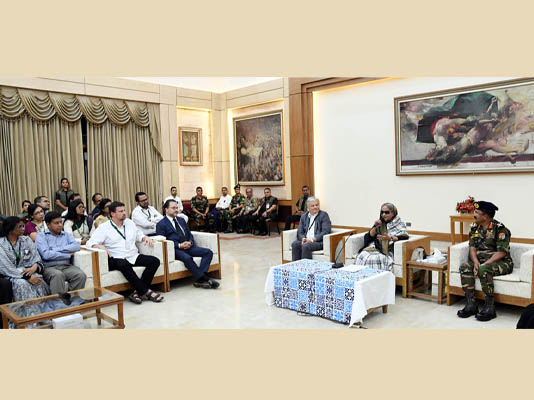 Govt to do everything for development of medical science: PM