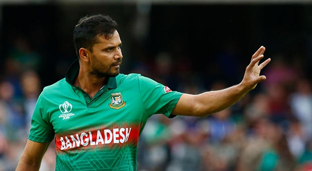 Mashrafe seeks 2 months to think about his ODI career