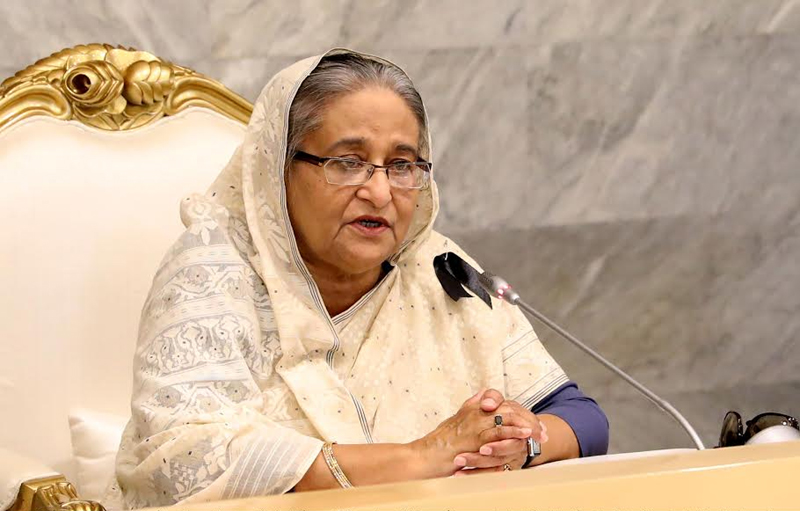 PM asks to action against bribe givers too