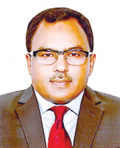 Ahmed Saifuddin Chowdhury