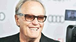 Peter Fonda, star of Easy Rider, dies aged 79