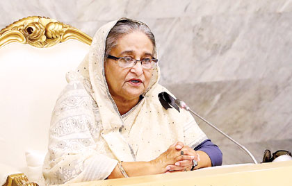 Take action against bribe givers as well as takers: PM