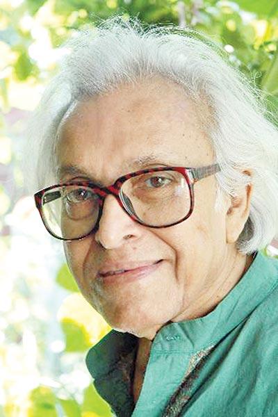 Shamsur Rahman: Mingling urban and semi-urban milieu