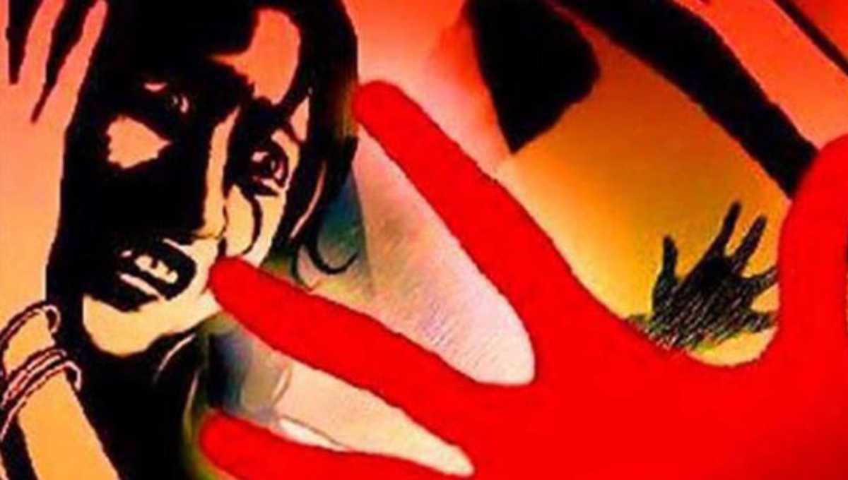 Minor girl raped in Gafargaon