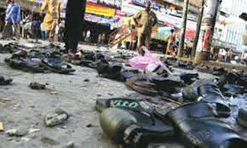 15th anniversary of Aug 21 grenade attacks Wednesday