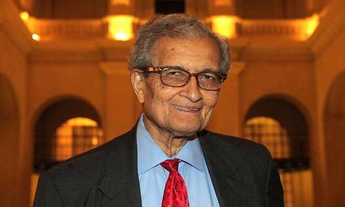 'As an Indian, I am not proud': Amartya Sen