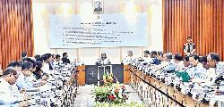 ECNEC approves 12 projects at a cost of Tk 3,470 crore