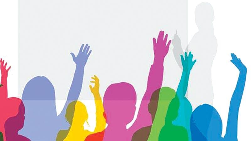 Young initiative vs positive movement