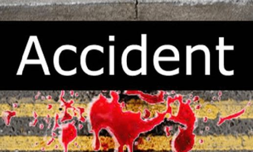 Three killed in bus collision