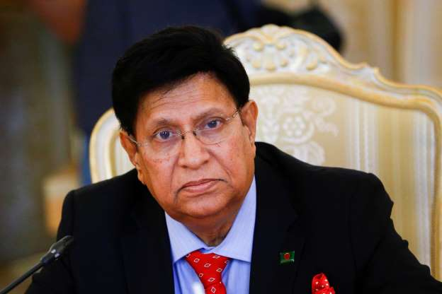 Myanmar must be 'accommodative' to Rohingyas: FM