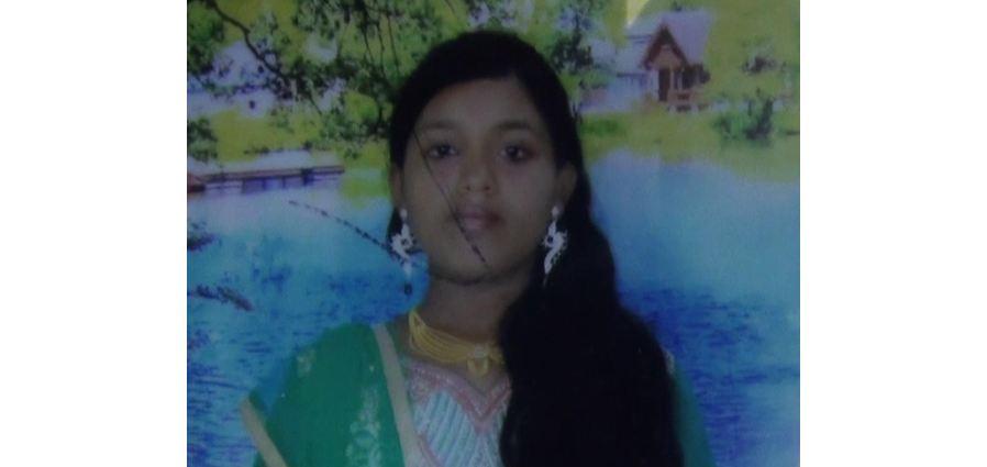 Prime suspect held over Asma's rape, murder