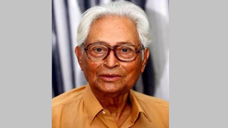 NAP president Muzaffar Ahmed dies