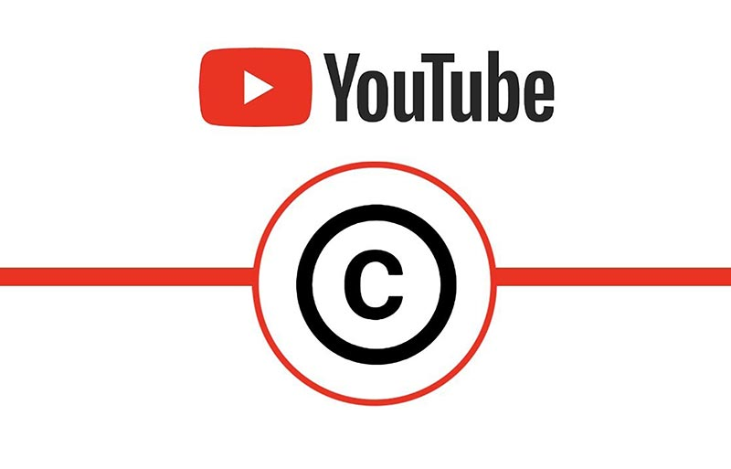 Musical copyright on YouTube