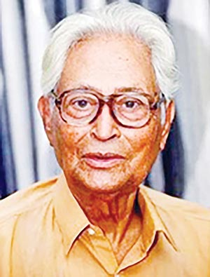 Prof Muzaffar passes away