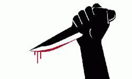 Man kills friend over hemp sharing