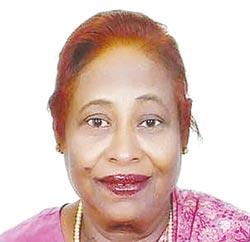 Former CMCH principal Prof Dr Syeda Nurjahan dies