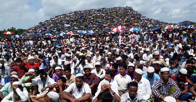BTRC asked to stop mobile phone services for Rohingyas