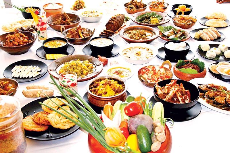 Dhaka Regency hosts 'Bangladeshi Regional Food Festival'