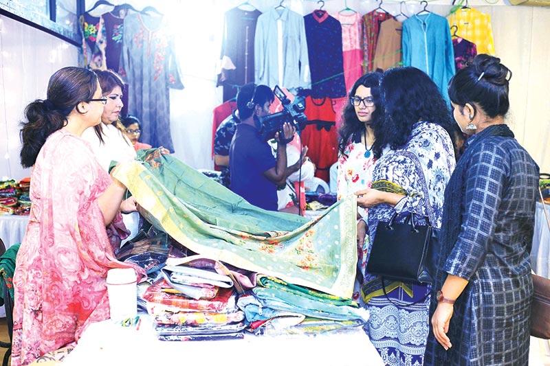 Nazma Masud, an idol of women entrepreneurs