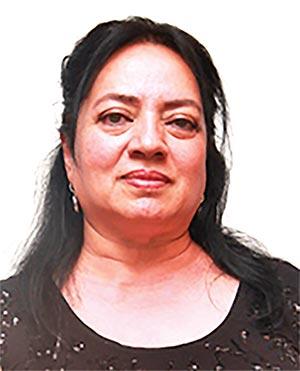 Sevda Abbasova