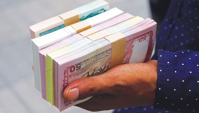 No writing on currency notes
