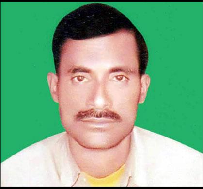 UP member beaten dead in Rajbari