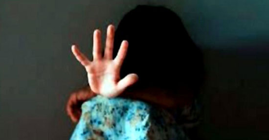 Teenage boy held for 'violating adolescent girl'