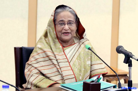 Bangladesh in talks with neighbours for electricity import: PM
